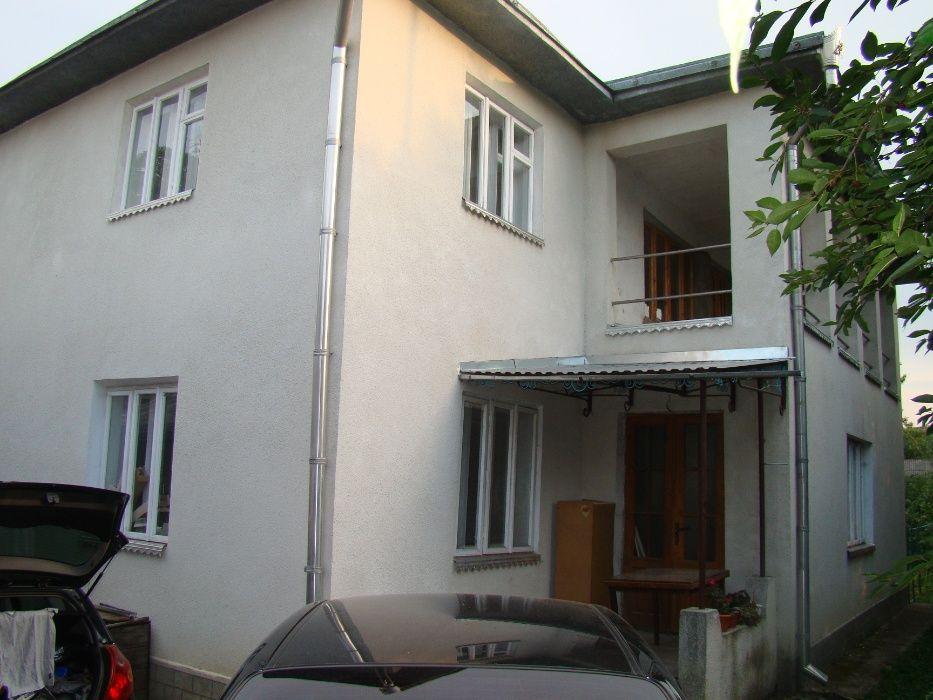 Продам ділянку з двома будинками під бізнес в Косівському р-ні Куты - изображение 1