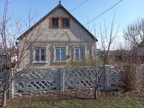Продам дом в г.Гуляйполе