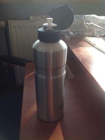 Пляшка для води, 1л; 0,75л; 0,6л
