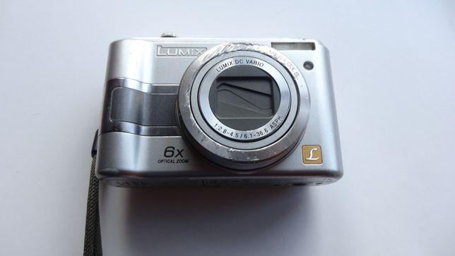 aparat foto Panasonic Lumix DMC-LZ3