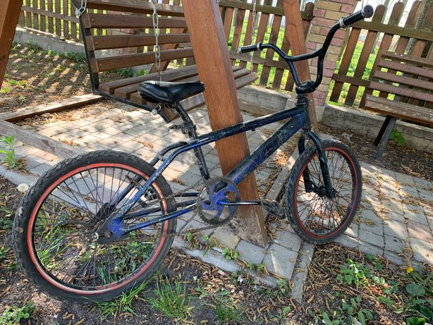 BMX Велосипед БМКС