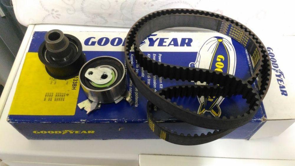Opel - Kit de distribuição marca goodyear para motores 1.7D/1.7TD