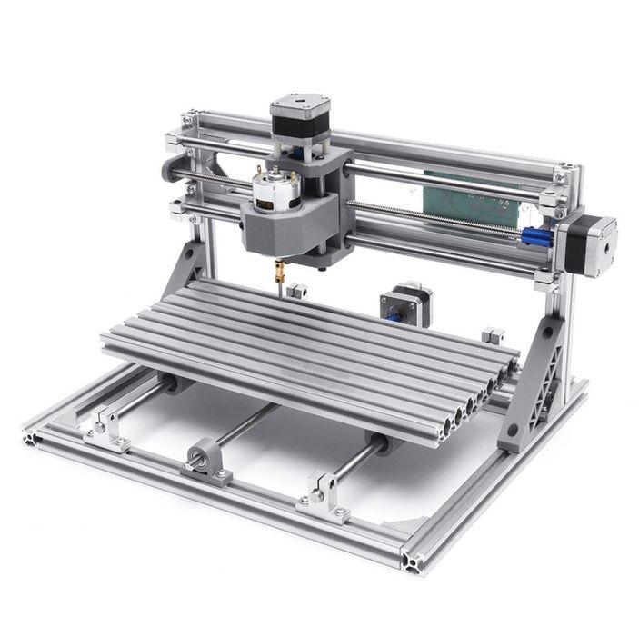CNC 3018 PCB circuito impresso Pombal - imagem 1