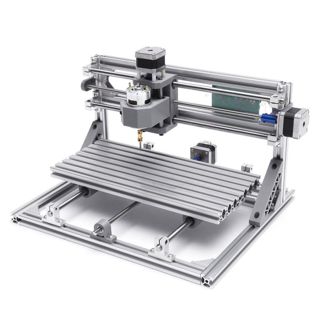 CNC 3018 PCB circuito impresso