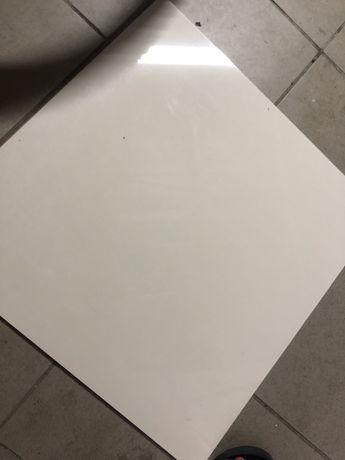 Gres polerowany Ceramstic 60x60 biały połysk