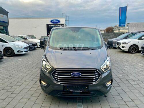 Ford Custom 320 L2H1 Tourn,2.0 TDCI,Titanium Lang