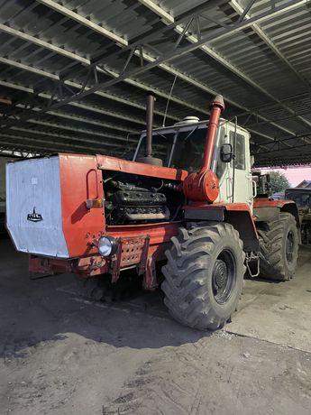 Трактор Т150К, 1991 год выпуска