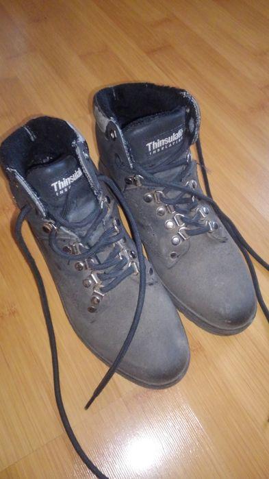 Жіночі  черевики thinsulate демісезон Каменец-Подольский - изображение 1