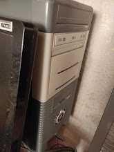 Системний блок  , операційна система XP