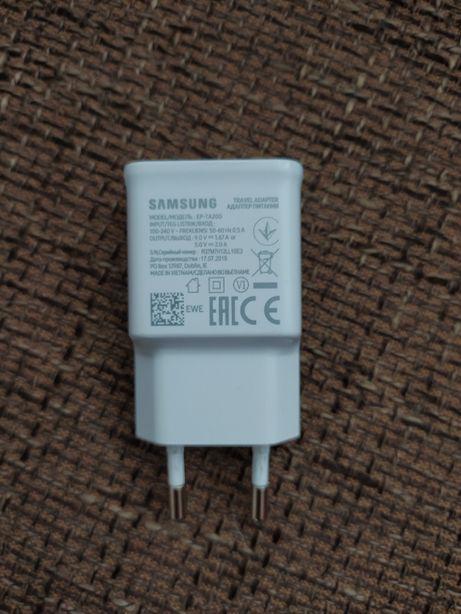 Szybka Ładowarka Samsung Adaptive Fast Charging