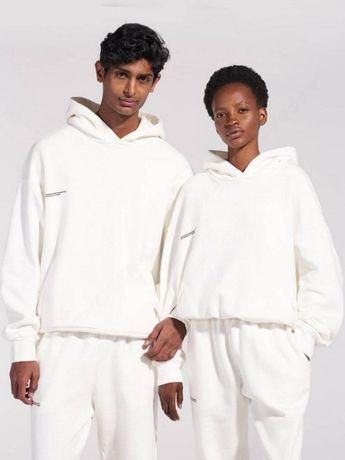 100% оригинал оверсайз костюм Пангая теплый для мужчин и женщин