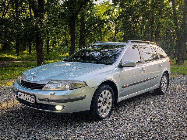 Продам Renault Laguna II 1.9dCi