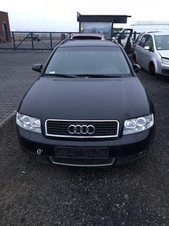 Audi A4 B6 wszystkie Czesci