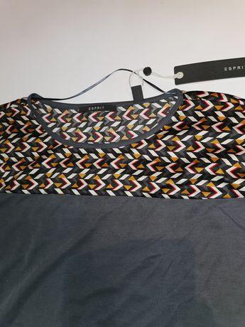 Nowa bluzka z metką