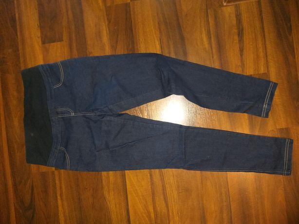 Spodnie ciążowe jeansy New look 38 czyli 10
