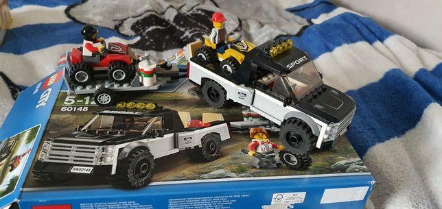 Lego City 60148 Stan idealny