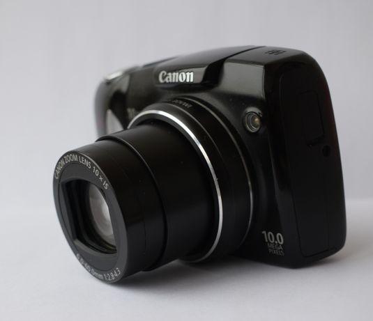 Фотоаппарат Canon Power Shot SX120