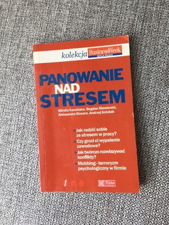 Panowanie nad stresem