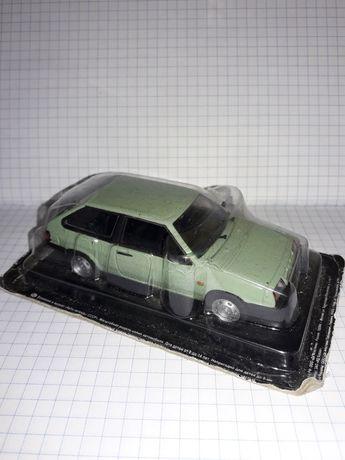 Машинка лада 2108