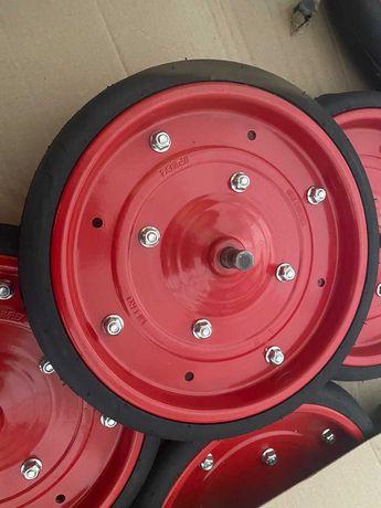 00310101 HORSCH Прикотуюче колесо в зборі