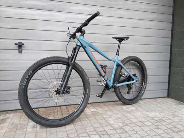 Kross dust 3.0 M [dh Enduro trail specialized dartmoor canyon yt]