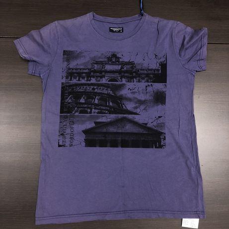 T-shirt M nowy z metką