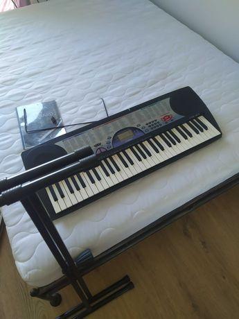 Keyboard CASIO CTK 471