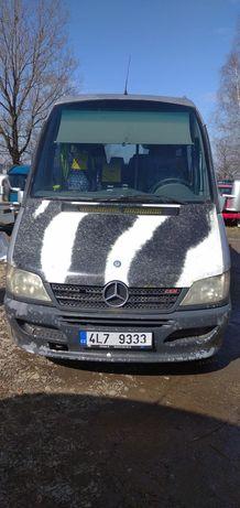 Mercedes Sprinter 416 автобус