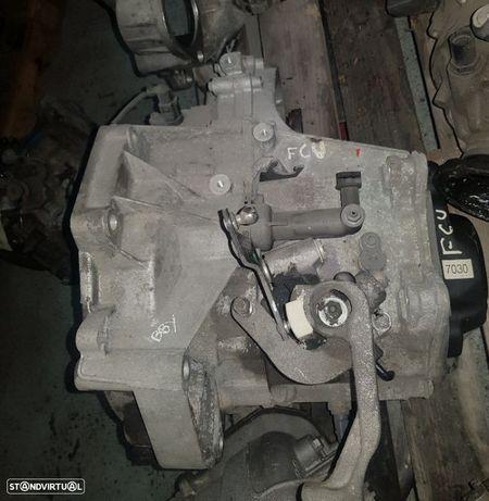 Caixa Velocidades VW Polo / Seat Ibiza / Skoda Fabia / Audi A2 1.4 16v Ref. FCU