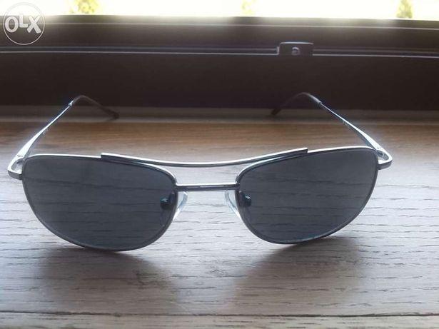 Óculos estilo aviador