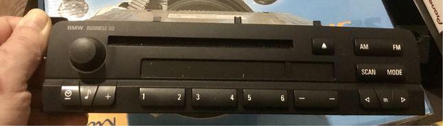 BMW e46 CD plus głośniki