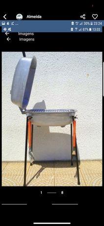 Grelhador forno
