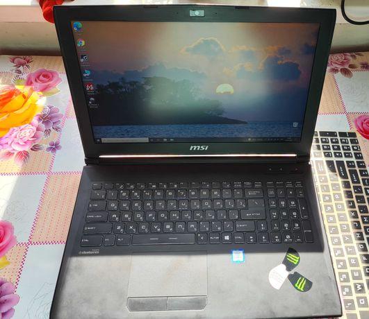 """MSI GL62 6QF-1418NE 15.6"""""""