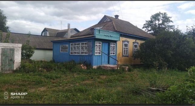 Продам будинок в селі Лосинівка