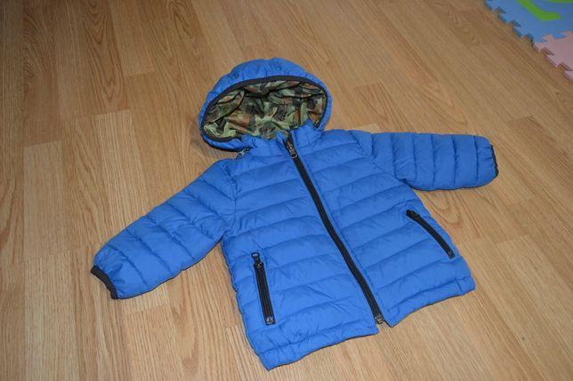 Курточка для хлопчика 12-18 міс.