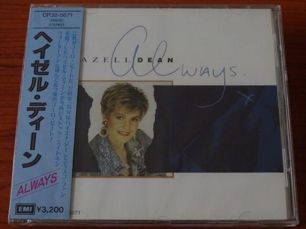 Hazell Dean - Always (CD) Obi Japan