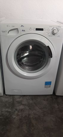 SO HOJE Máquina de lavar roupa  Candy 8kg