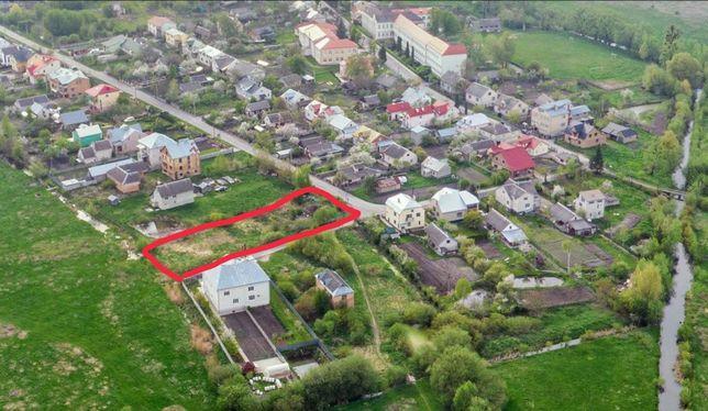 Продається приватизована земельна ділянка по вул. Сонячна м.Буськ