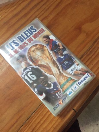 Dvd lês Bleus