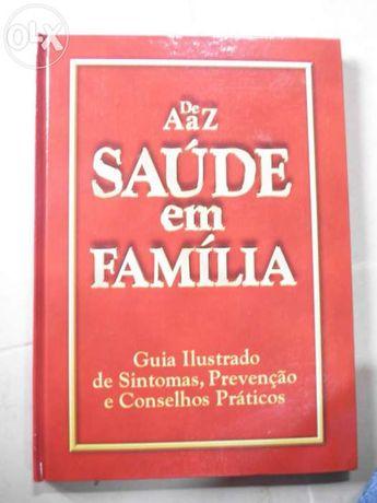 Vendo ou troco, Livro Saúde em Família