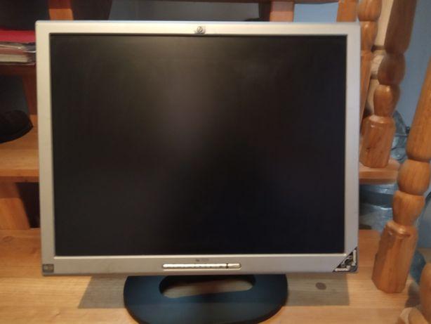 Monitor LCD HP 2035