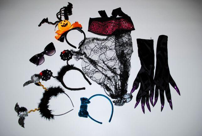Аксессуары для праздника выступления Хеллоуин новогодние обруч