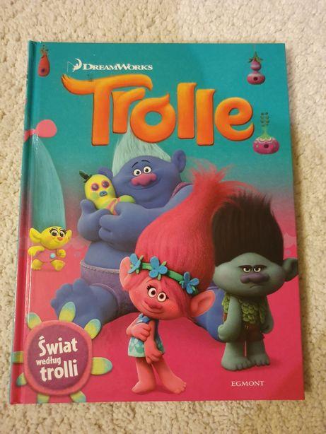TROLLE Dream Works Świat według trolli