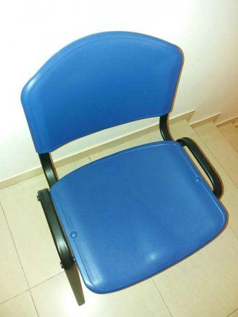 Cadeiras Sala Espera
