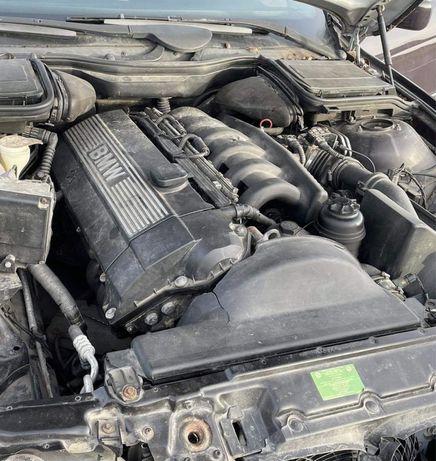 Silnik BMW 2.0 i 150 KM M52B20