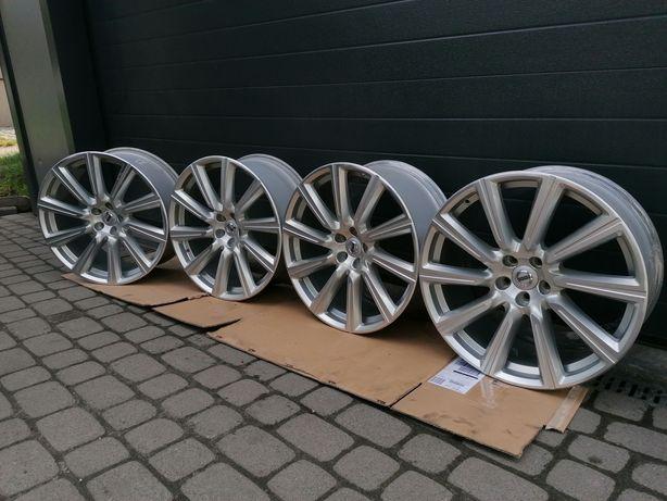 """Felgi aluminiowe 5x108 20"""" 9J Et38. 5 XC90, S90, V90"""