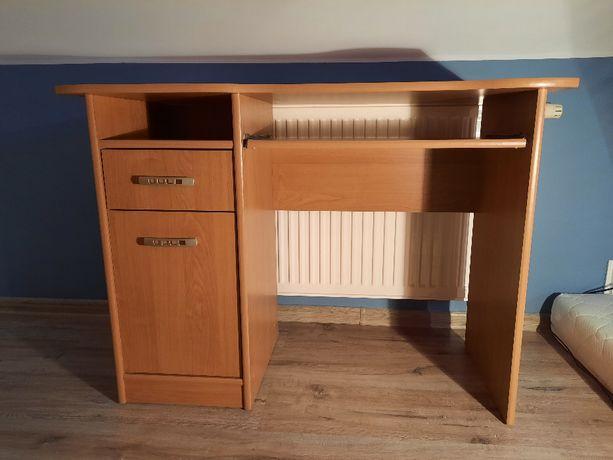 biurko młodzieżowe BRW 100x50