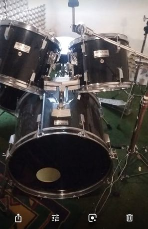 "Bateria Tama ""Swingstar"""