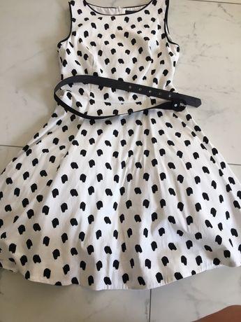 Sukienka Simple 38