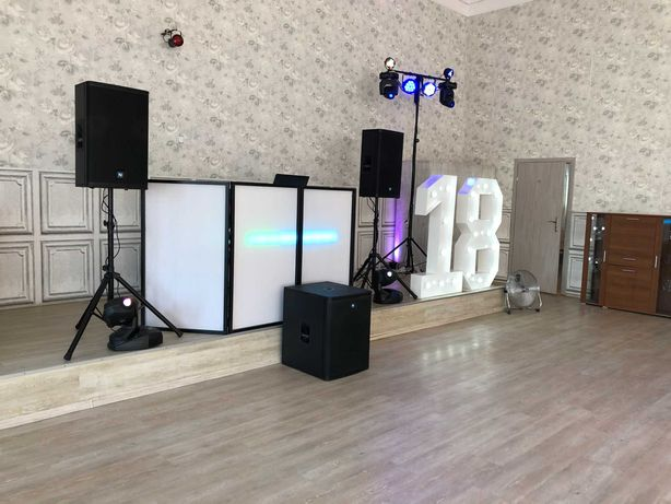 DJ Gumiś # Osiemnastki # Wesela # Jubileusze # Kujawsko-Pomorskie